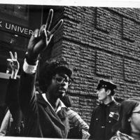 NYU Panther demo peace sign.jpeg