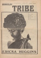 Berkeley Tribe